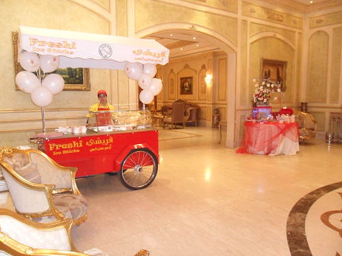 freshi catering by Freshi Ice Sticks Jeddah Saudi Arabia
