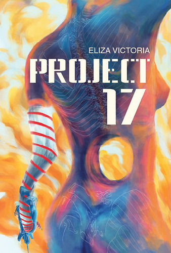 PROJECT 17 preview cover