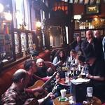 Dublin Pubs, Musicos 06