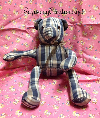 bereavement bear #1
