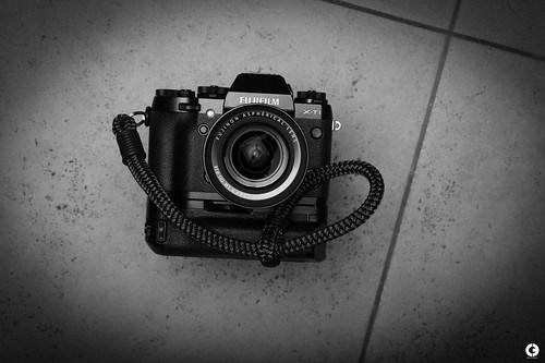My Fuji X-T1