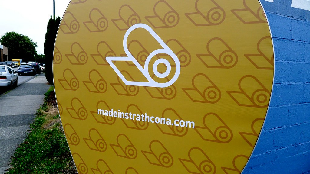 MADE IN STRATHCONA TOUR VANCOUVER