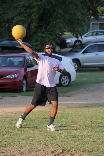 6/25/13 Kickball Game