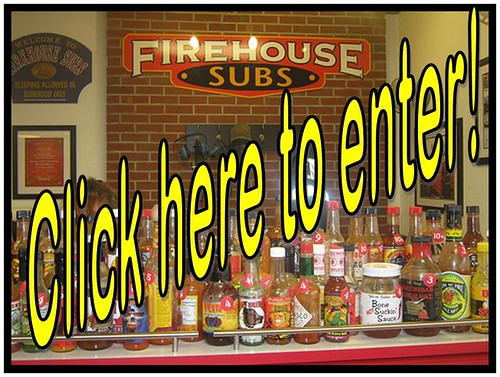 Click here to enter the Firehouse Subs gift card giveaway!