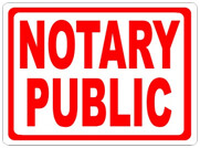 notary public property guiding