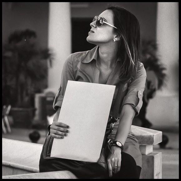 The Secretary - Havana - 2013