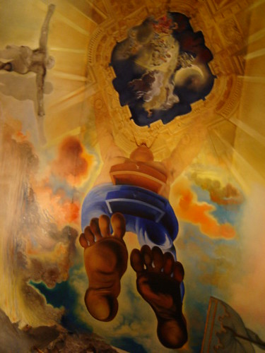 Museo Dalí by abuelagapita