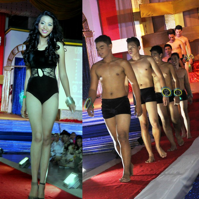MMSU Mr. and Miss University 2013