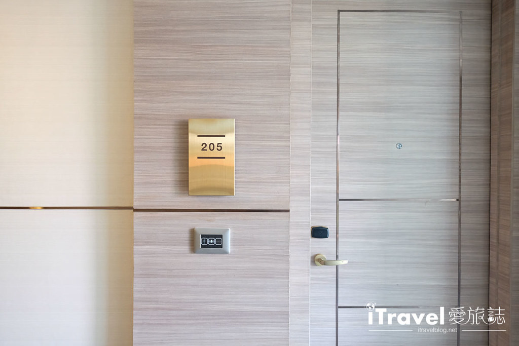 曼谷公寓酒店 Qiss公寓毕里斯 Qiss Residence by Bliston 12