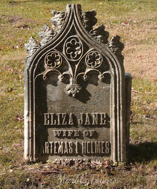 Eliza Jane Holmes.JPG