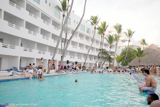 Be Live Hamaca Pool