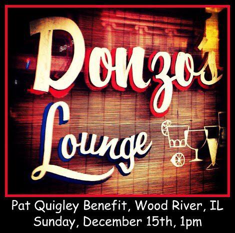 Pat Quigley Benefit 12-15-13