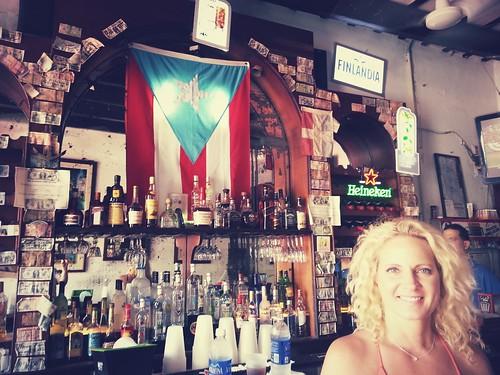 Puerto Rico - April 2013