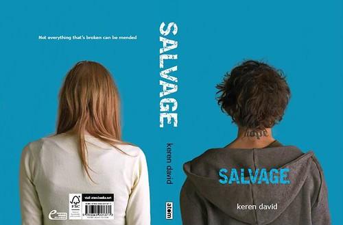 Keren David, Salvage