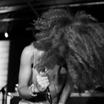 Allie @ Adelaide Hall [NXNE 2015]