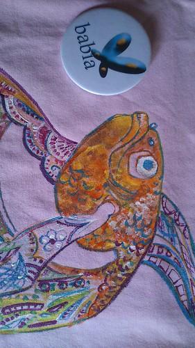 detalles del pez by alialba