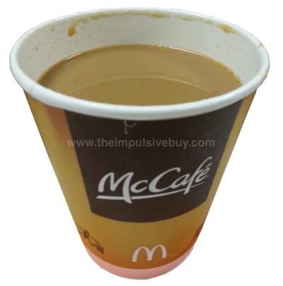 McDonald's McCafe? Pumpkin Spice Latte