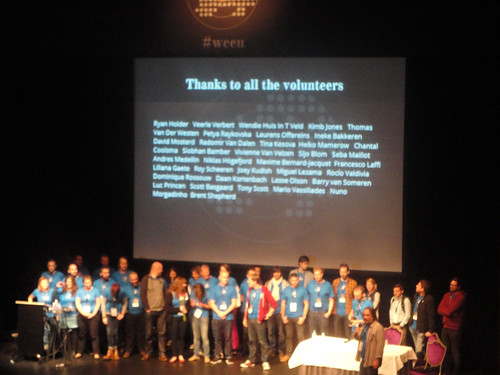 WordCamp Europe 2013 - Leiden - 174