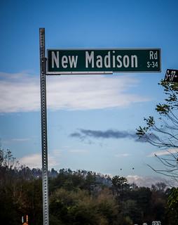 New Madison Road