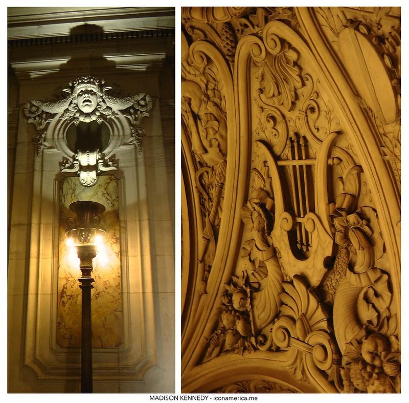 The Opera Garnier