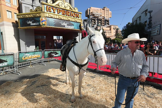 Lone ranger ride for justice sweepstakes definition