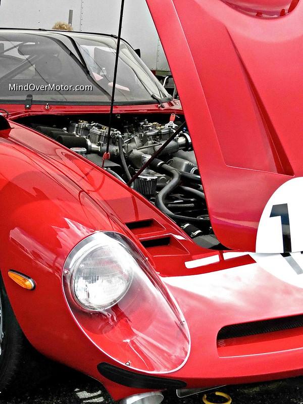 Bizzarrini 5300 GT V8