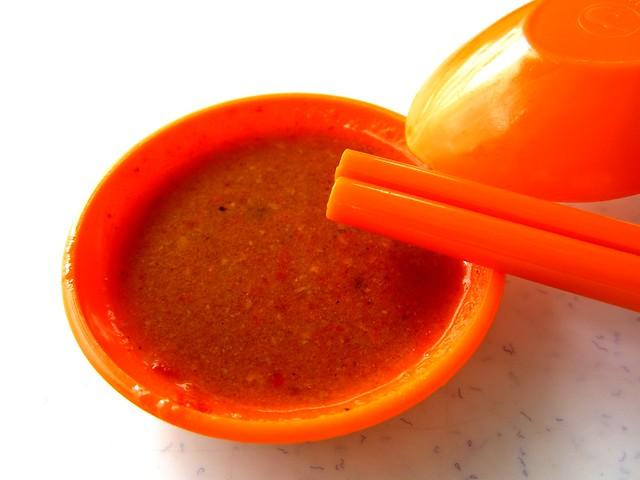 KC - sambal