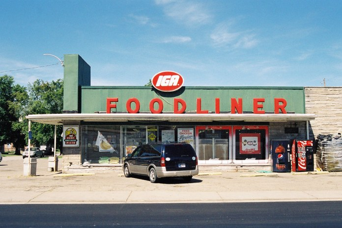Foodliner