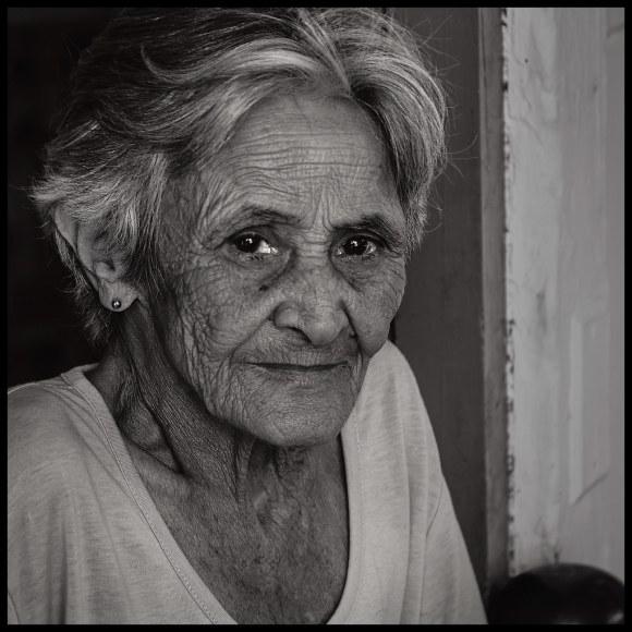 The Shopkeeper - Cuba - 2013