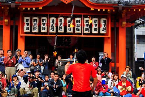 St Performer Matsuri 044r