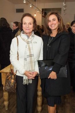 Clotilde Goria, Claudia Bressie