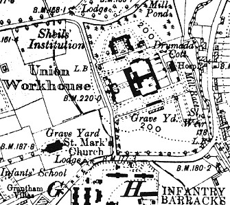 ArmaghMap1907-10560