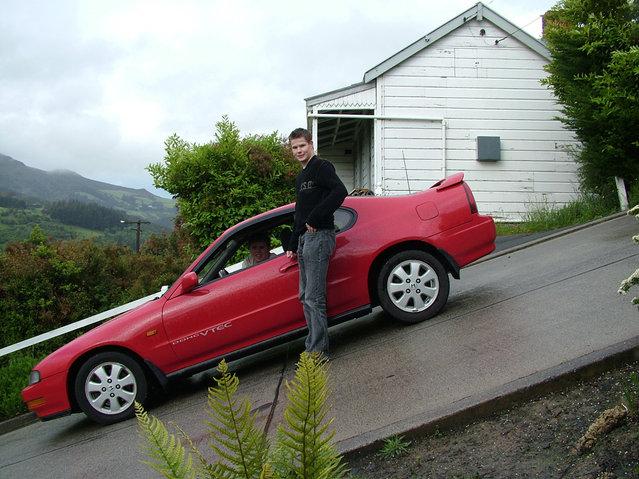 Baldwin St NZ (10)