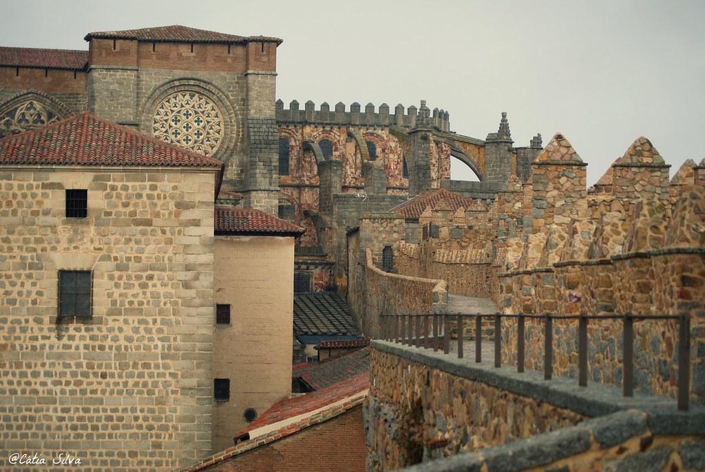 Avila - Castilla y León - España (23)