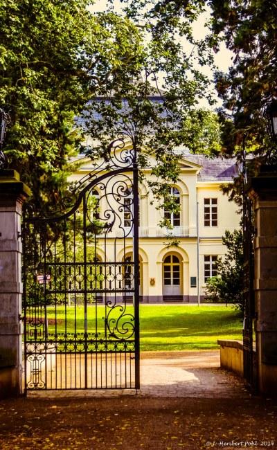 Düsseldorf, Eller, Schloss Eller