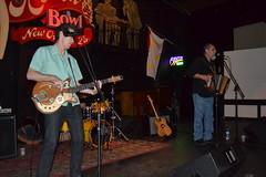 The Iguanas at Rock N Bowl 039