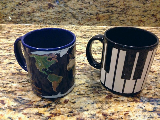 A Tale of Two Mugs
