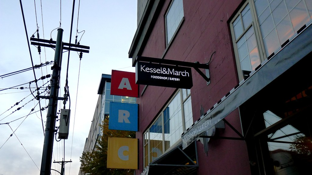 kessel march vancouver