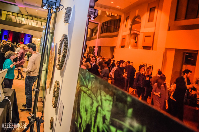 Smithsonian at 8: Remix (by Azeez Bakare)