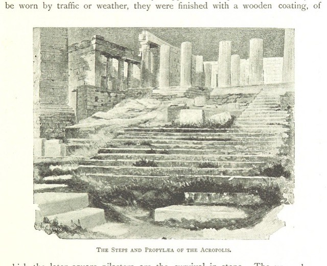 Image taken from page 77 of 'Greek Pictures, drawn with pen and pencil'