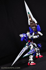 Metal Build 00 Gundam 7 Sword and MB 0 Raiser Review Unboxing (77)