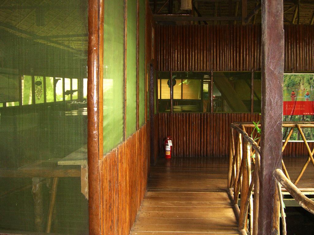 Wasai Lodge