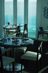 20131029-28_1st floor dining_The Marine Cafe-Restaurant _ Milford on Sea