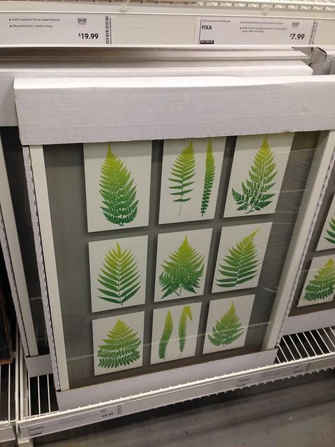 IKEA Hack: Olunda Frame
