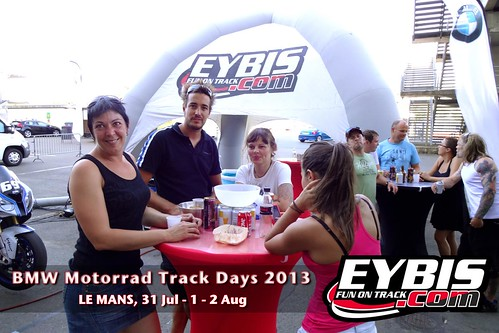 BMW-Motorrad-Track-Days-2013-@-LE-MANS---with-Troy-Corser,-organised-by-EYBIS---140