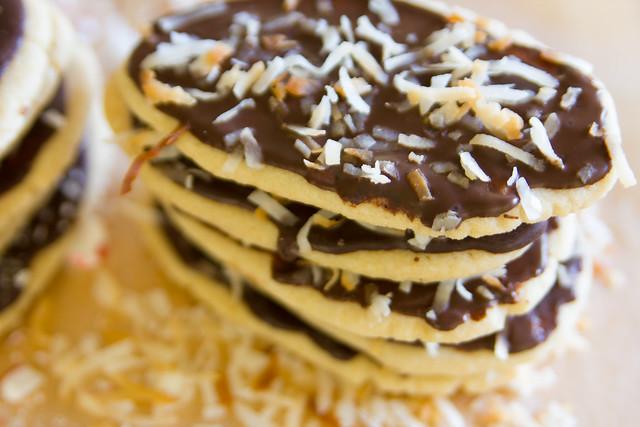 Geneva Cookies