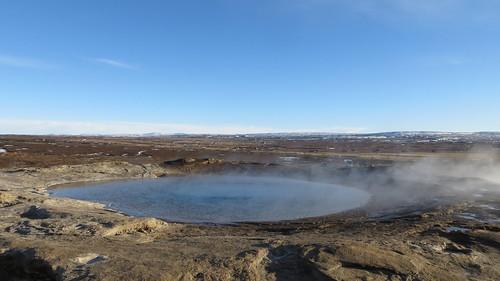 the original geyser