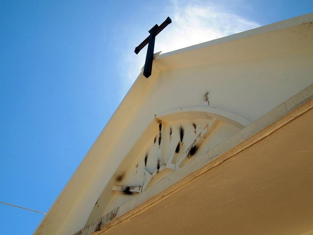 sta cruz cemetery, dili