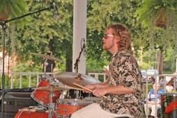UA Steel Drum Band 020