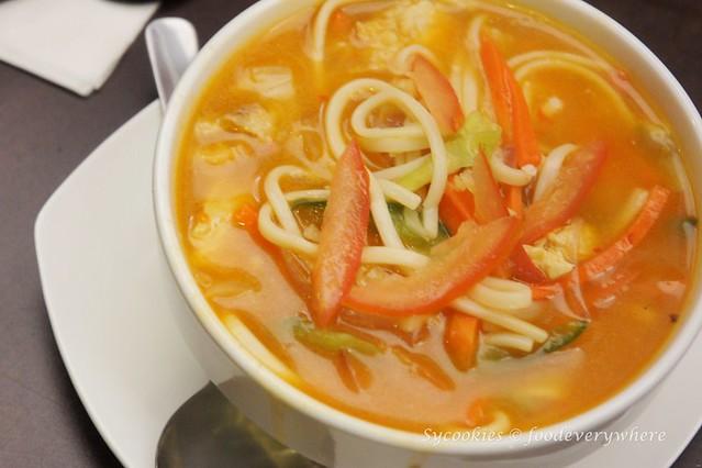 7.1nepal restaurant- Spicy Thukpa RM 9 (1)